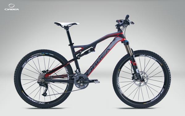 Orbea Occam 2012. La bicicleta de trail más eficiente, dinámica y divertida del mercado