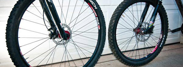 "El debate del año: 29er vs. 26"" en Mountain Bike. ¿Qué elijo?"