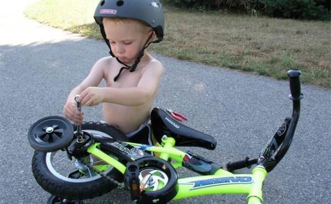 5 Cuestiones mecánicas que todo ciclista de montaña debería saber hacer