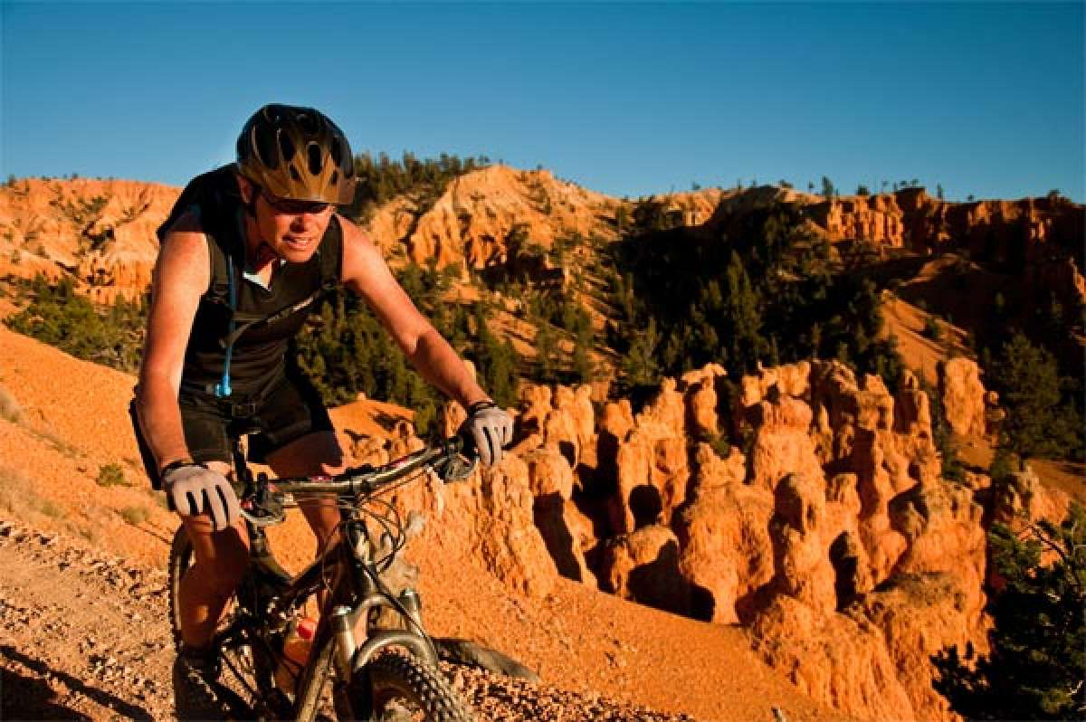 Sobrevive al calor: 5 trucos para practicar ciclismo de montaña en Verano