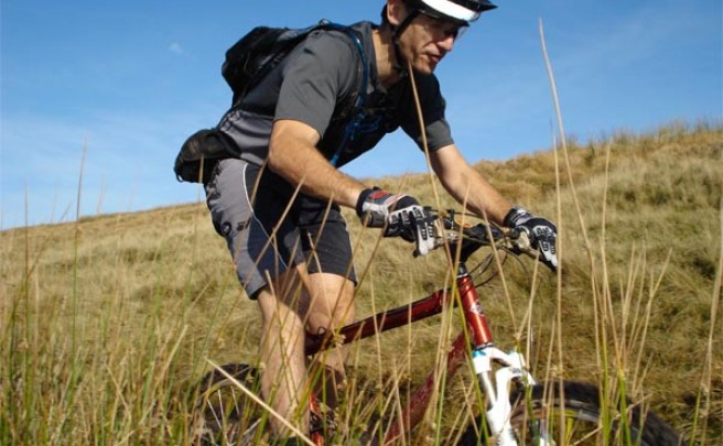 Entrenamiento: Ejercicio aeróbico Vs. ejercicio anaeróbico