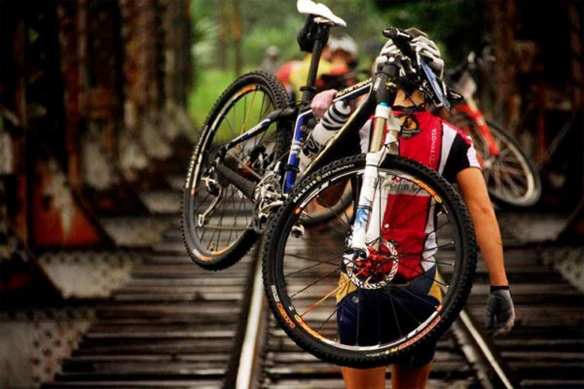 Las agujetas del ciclista. ¿Qué son y cómo se quitan?