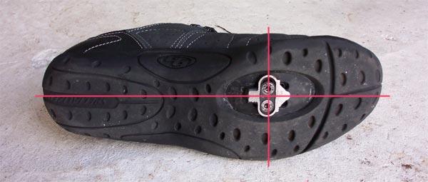 Cómo ajustar las calas de nuestros pedales automáticos