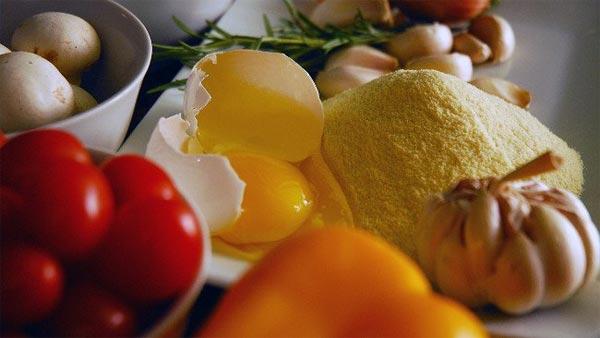 Nutrición: La importancia de los antioxidantes en el ciclismo de montaña