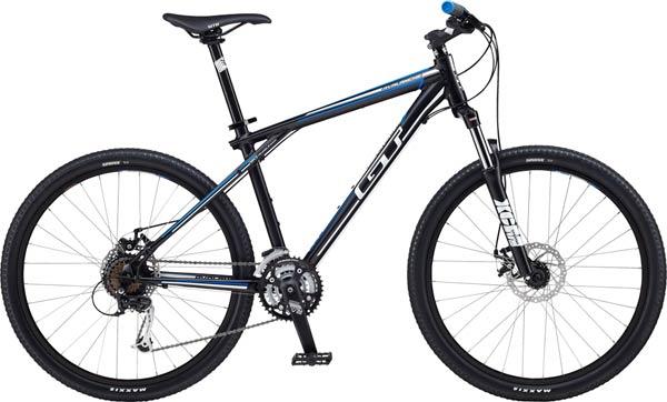 GT Avalanche 2012. ¿La mejor bicicleta para iniciarse en Mountain Bike?