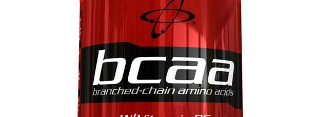 Nutrición: Aminoácidos ramificados o BCAAs. Un suplemento muy práctico
