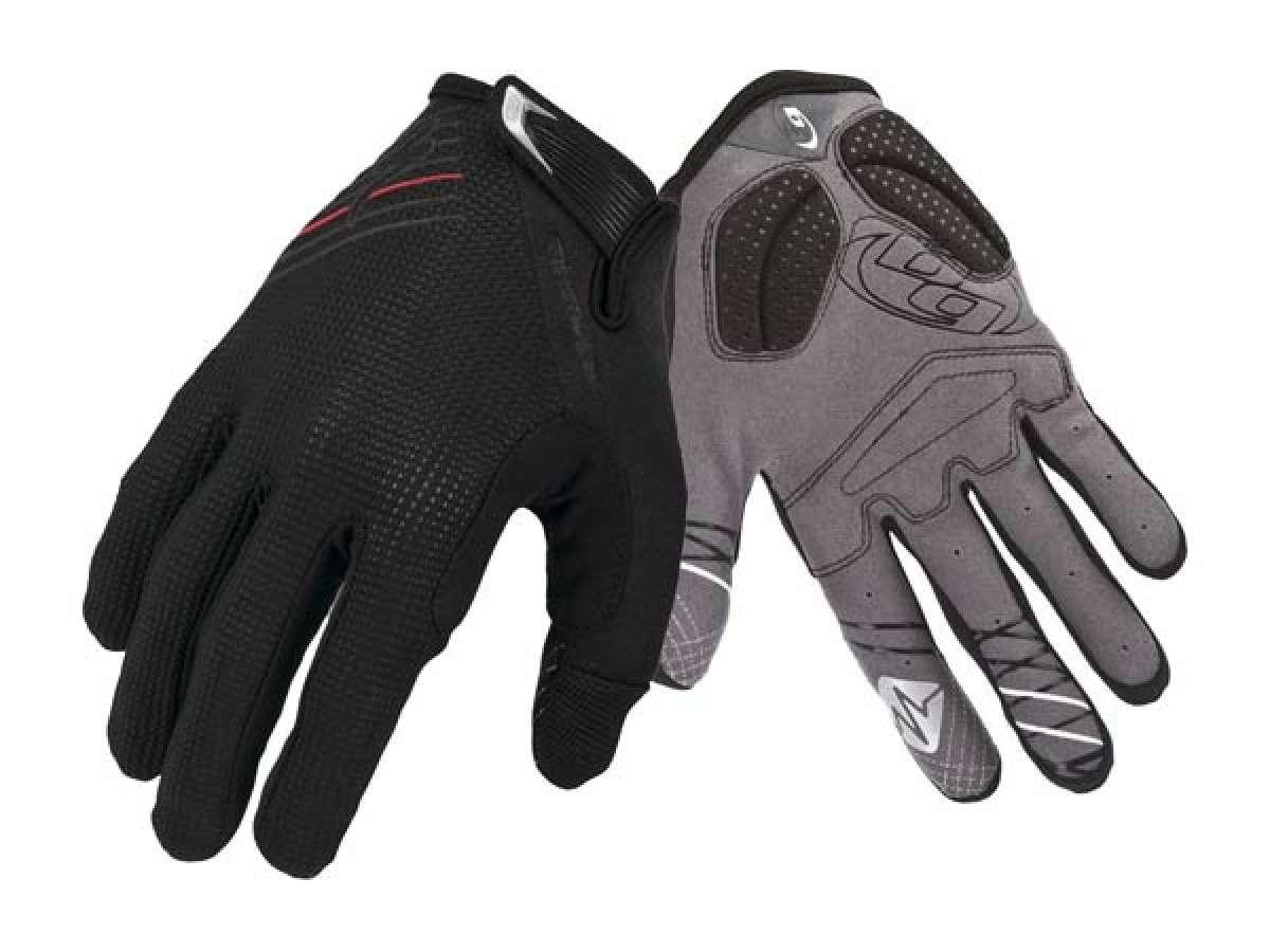 En TodoMountainBike: Specialized BG Ridge WireTap. Unos guantes con mucho, mucho tacto