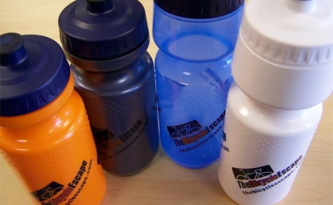 Los factores que incrementan la deshidratación en el Mountain Bike