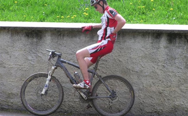 Calentar y enfriar: Aprovecha al máximo tus entrenamientos en bicicleta