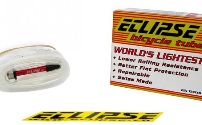 Cámaras ultraligeras Eclipse. Ahora también para bicicletas DH y de carretera