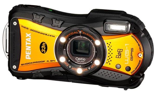 Seis cámaras de fotos todoterreno para tus rutas en bicicleta de montaña