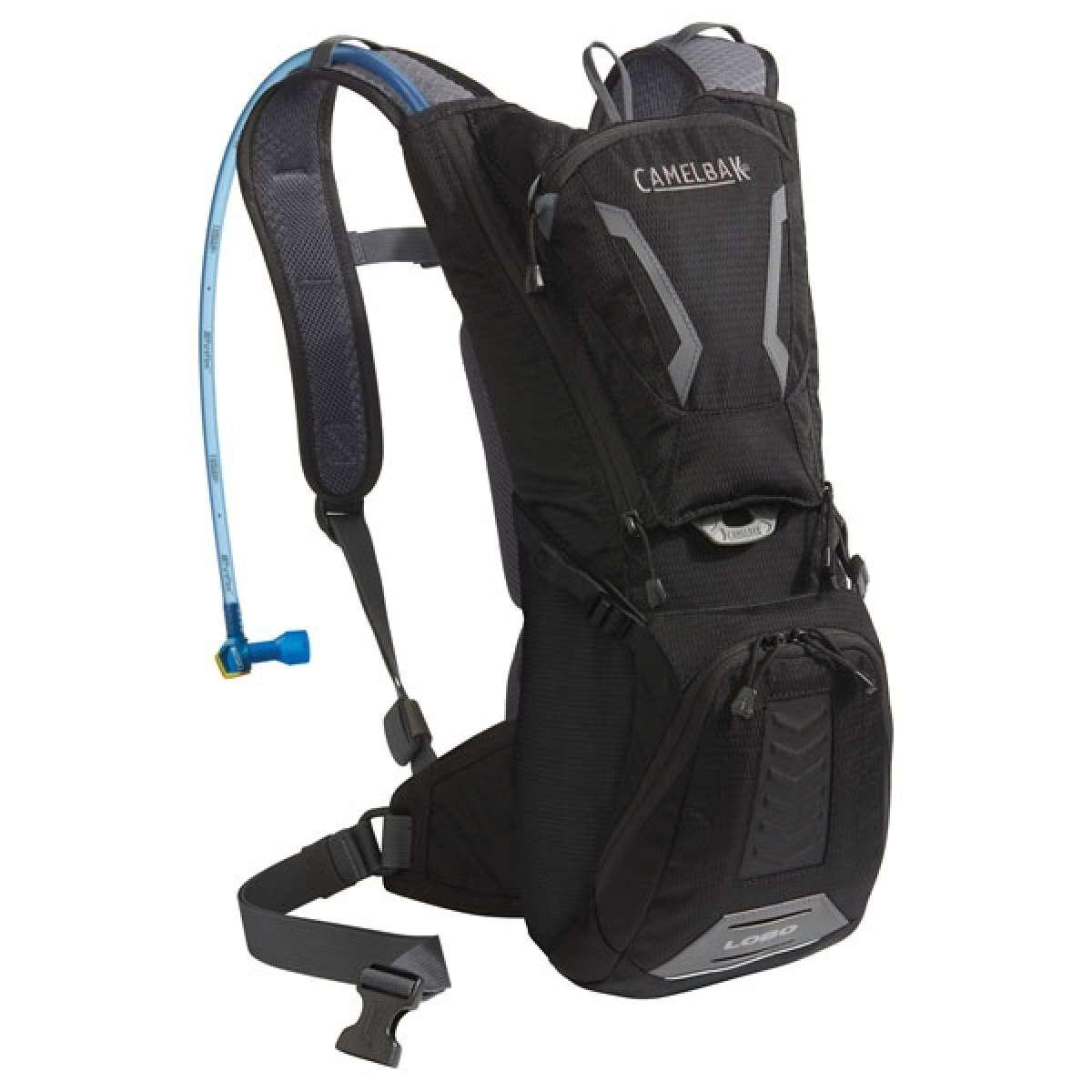 Camelbak Lobo 2011. Una mochila de hidratación ideal para el verano