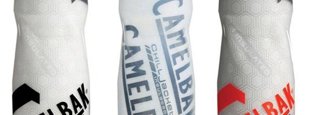 Camelbak Podium Chill. Algo más que un bidón de agua