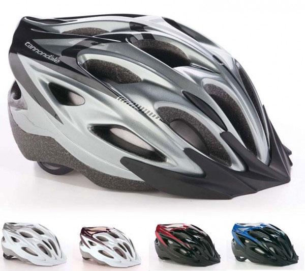 Nuevos cascos Cannondale 2012. Novedades en equipamiento de Cannondale