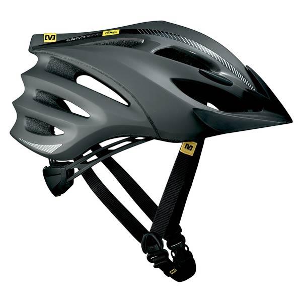 Nuevos cascos Mavic de 2012: Plasma SLR, Plasma y Syncro