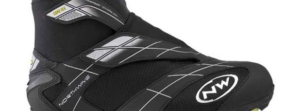 NorthWave Celsius GTX y Artic GTX. Las zapatillas ideales para rodar en invierno