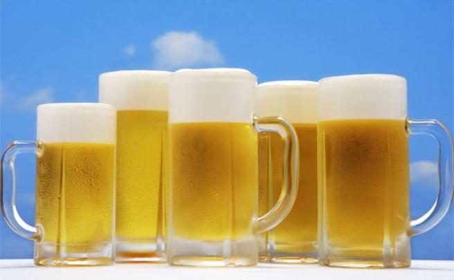 Nutrición: 7 razones saludables (más) para beber cerveza con moderación