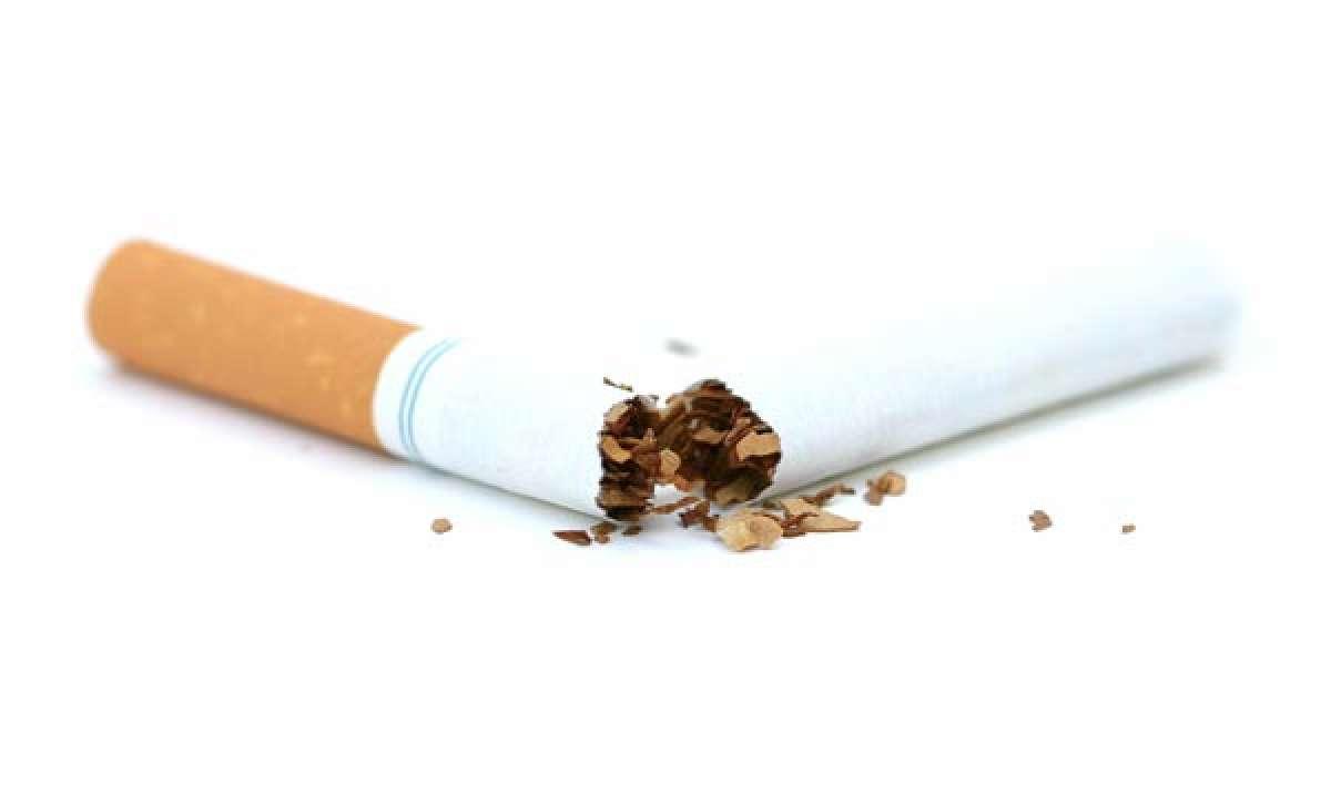 Ciclismo vs. Tabaco. 10 trucos para dejar de fumar