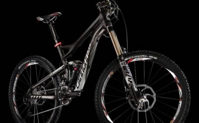 Cannondale Claymore de 2012. Un arma de doble filo o cómo tener dos bicicletas en una