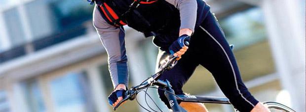 5 buenas razones para cambiar el coche por la bicicleta