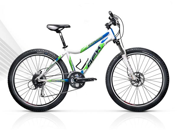 ¿Qué bicicleta comprar para iniciarse en Mountain Bike?