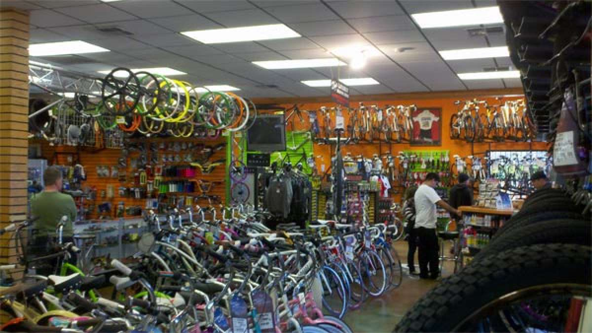 10 buenos consejos para comprar una bicicleta de segunda mano