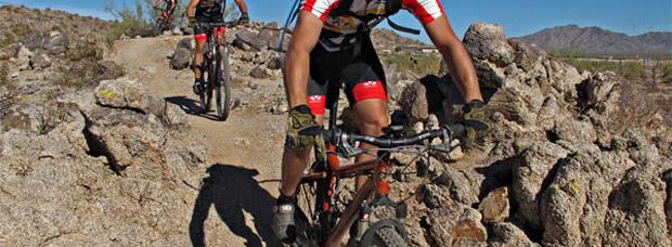 Iniciarse en el Mountain Bike. Consejos básicos para comenzar a rodar