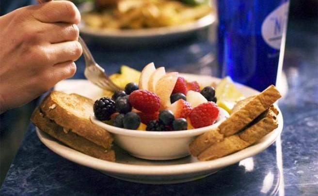 Nutrición: Consejos alimenticios para cuando hemos pasado los 50 años