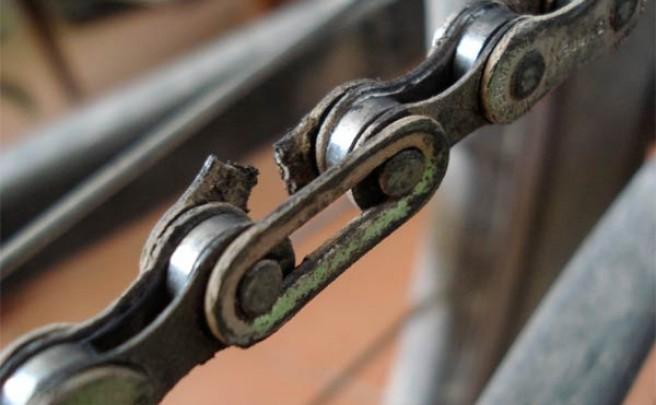 Cómo calcular de manera precisa la longitud de la cadena de transmisión de una Mountain Bike