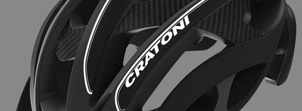 Cascos Cratoni de MTB. Garantía alemana de calidad