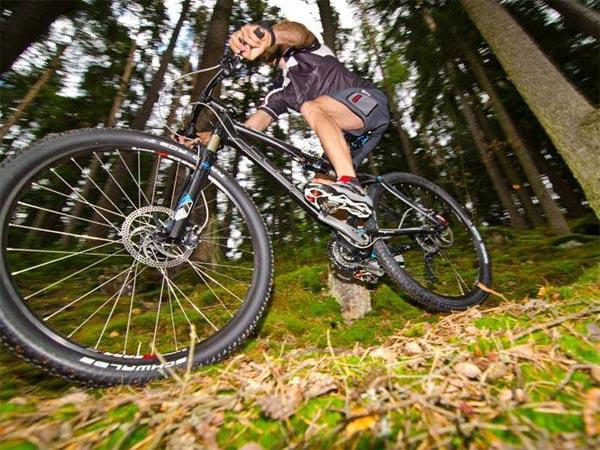 Nueva gama de bicicletas 29er de Cube para 2012: Primer contacto