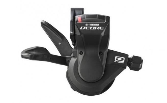 Nuevo Shimano Deore DynaSys de 10 velocidades para 2011