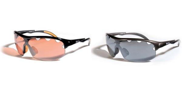 Gafas deportivas Eassun. Una gama muy completa para 2011