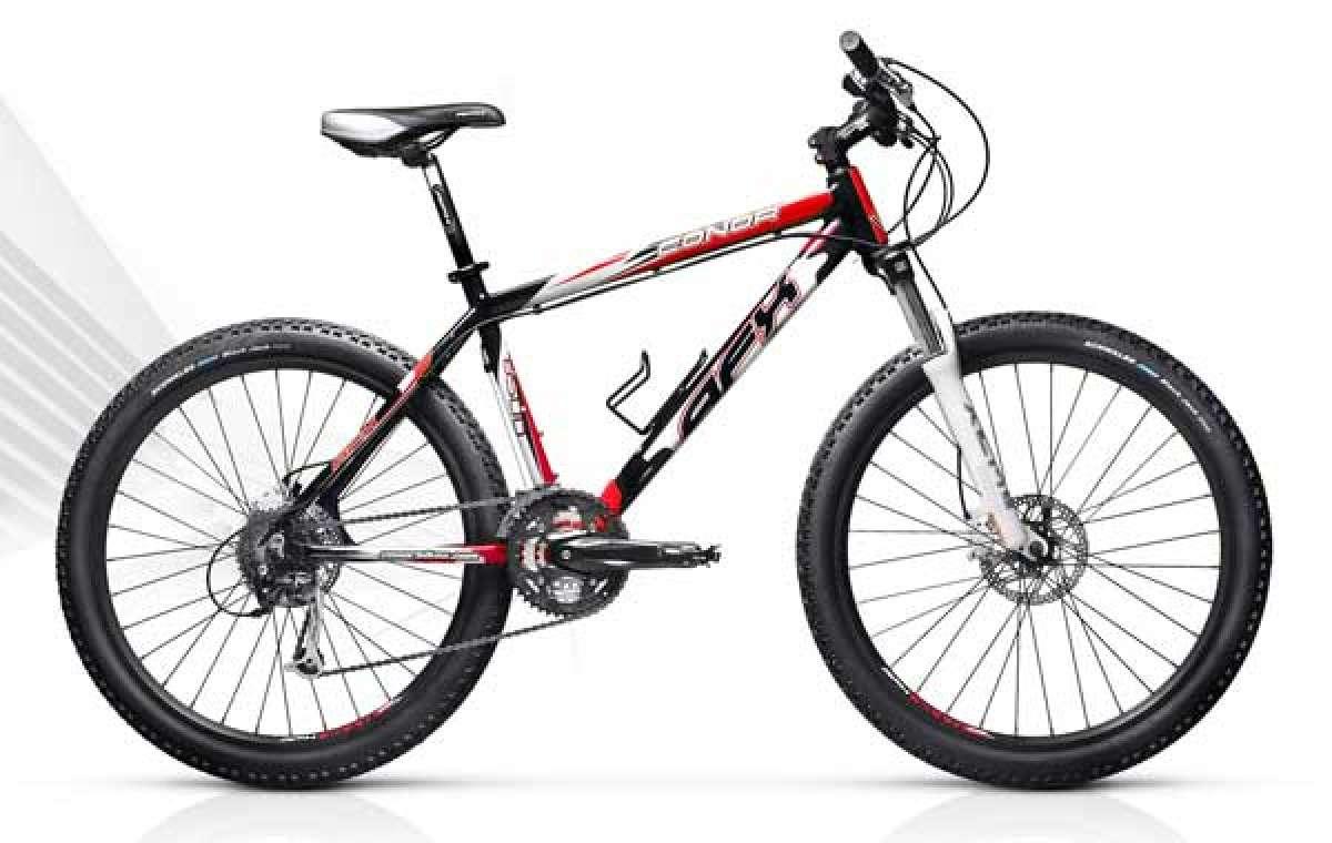 Iniciarse en el mundo Mountain Bike. ¿Qué necesito saber?