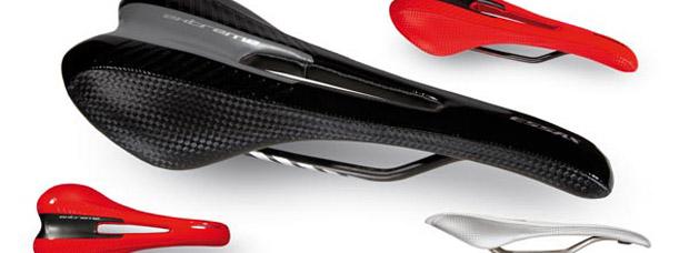 Sillines Essax 2012. Todos los modelos y precios de la gama de sillines Essax para 2012