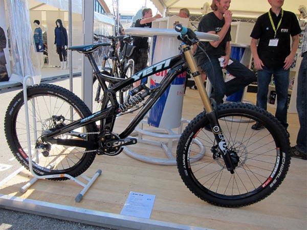Especial Eurobike 2011 en imágenes: Look, Mondraker, Orbea, Trek, Specialized, Scott y más (III)