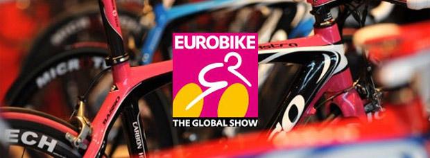 Eurobike 2011. La feria de bicicletas más importante del mundo