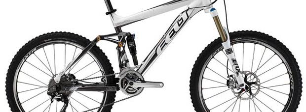 Felt Compulsion 2011. Bicicletas que se lo tragan todo