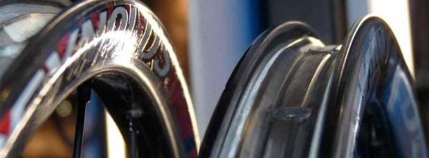 ¿Dónde reducir peso en una bicicleta? La importancia de unas ruedas ligeras