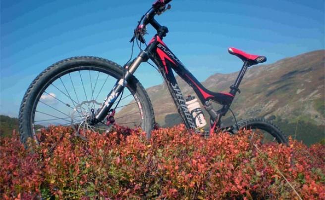 Algunas de las frases más curiosas usadas en el mundo del Mountain Bike