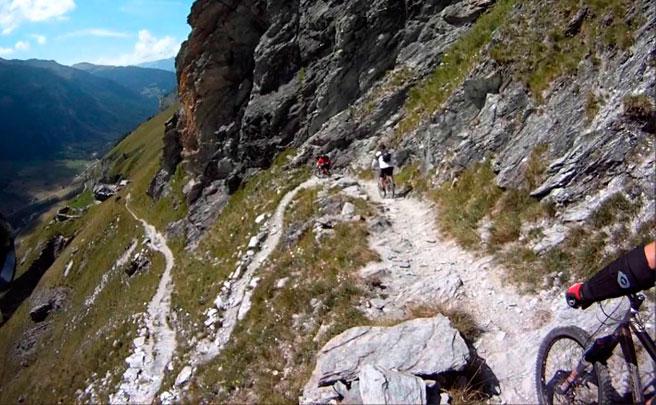 La Varda, una ruta muy inspiradora por los Alpes franceses