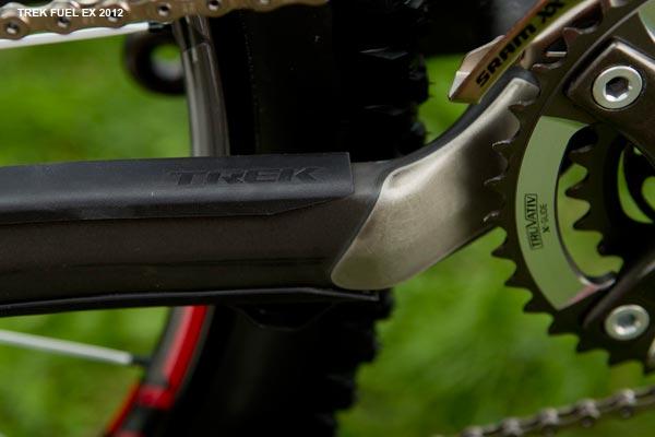Trek Fuel Ex y Trek Remedy de 2012: Primer contacto
