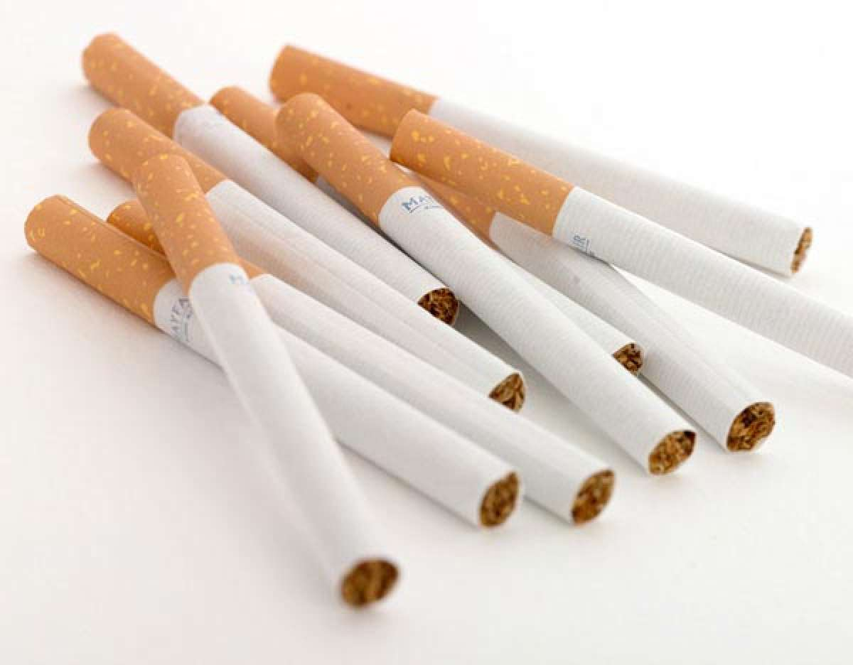 Ciclismo vs. Tabaco. ¿Ser fumador ocasional es igual de nocivo?