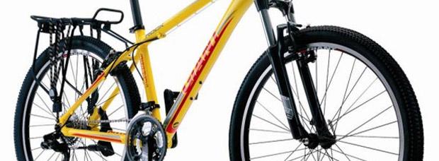 Giant también dona 1000 bicicletas para el terremoto de Japón