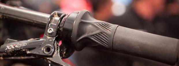 Ya es oficial: Nuevo SRAM GripShift de 10 velocidades confirmado