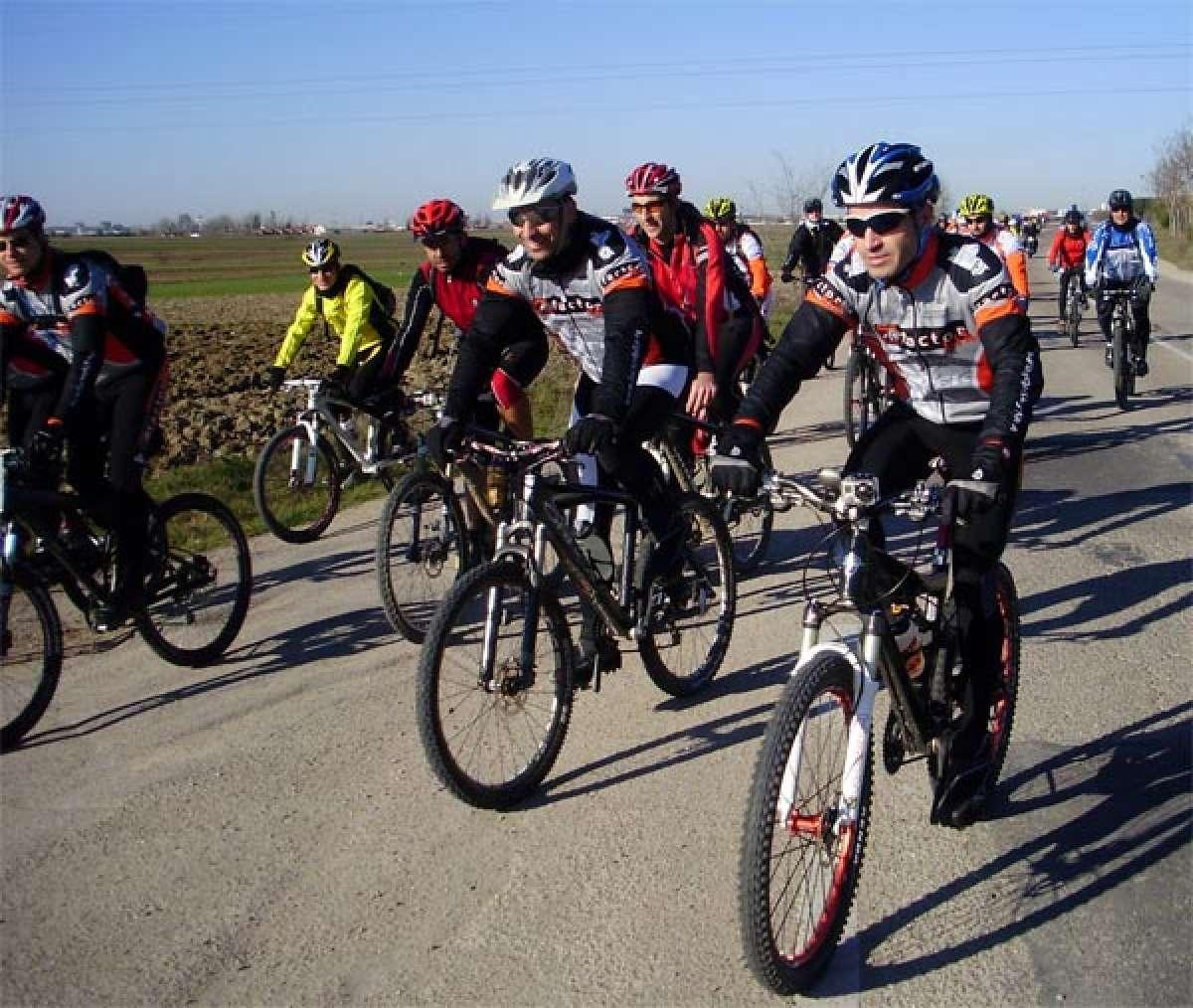 10 Cosas que nunca deberíamos hacer con nuestros compañeros de bicicleta