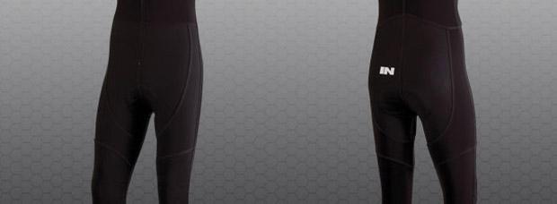 Pantalones de Invierno 2010-11 de Inverse. Tápate las piernas