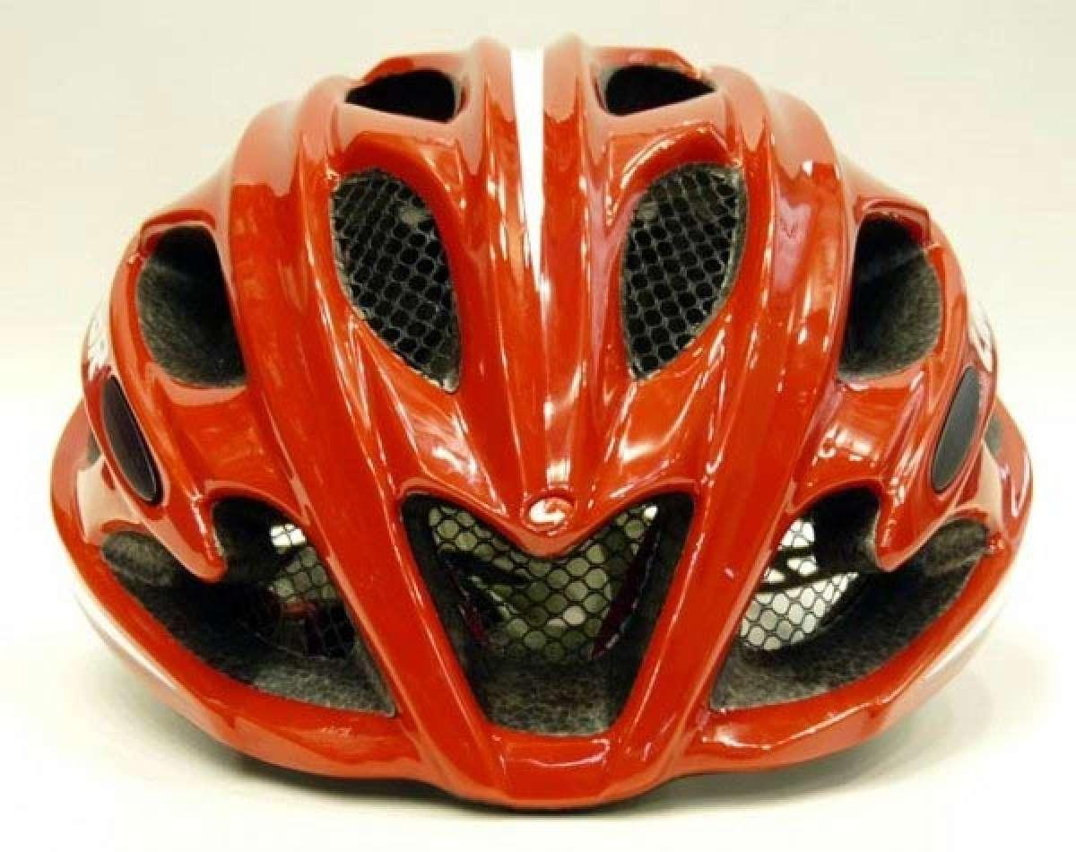 Nuevo Limar Ultralight. El casco de ciclismo más ligero del mundo