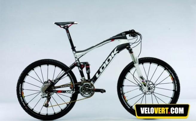 Las nuevas Look 920 y Look 986 de 2012: Primer contacto