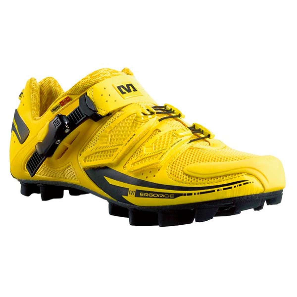 Zapatillas Mavic de MTB para 2011. Pisa sin miedo